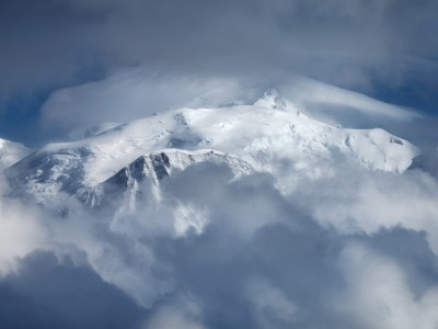 Le massif du Mont Blanc