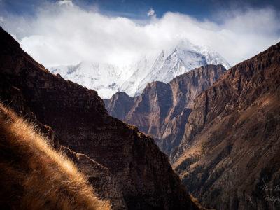 #154 découverte de l'Annapurna II