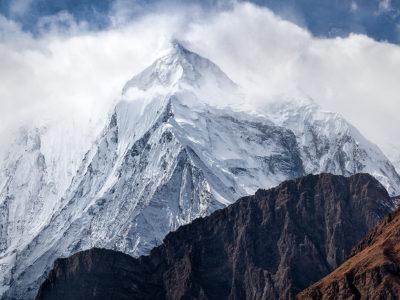 #155 Panorama de l'Annapurna II